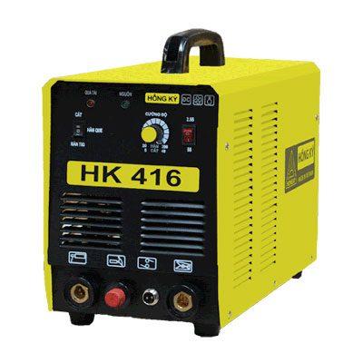 Máy cắt plasma đa năng Hồng ký HK 416