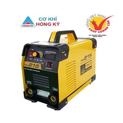 Máy hàn que điện tử Hồng Ký HK215