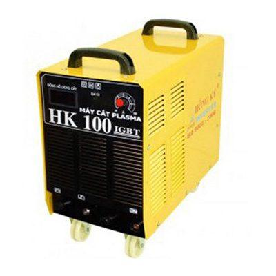 Máy cắt plasma Hồng ký HK 100
