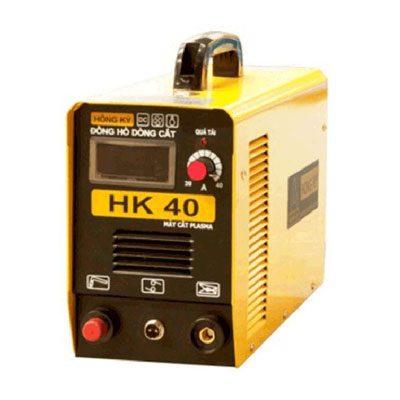 Máy cắt plasma Hồng ký HK 40