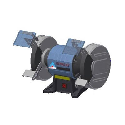 Máy mài 2 đá Hồng ký 5610012 (1.5HP) 220V