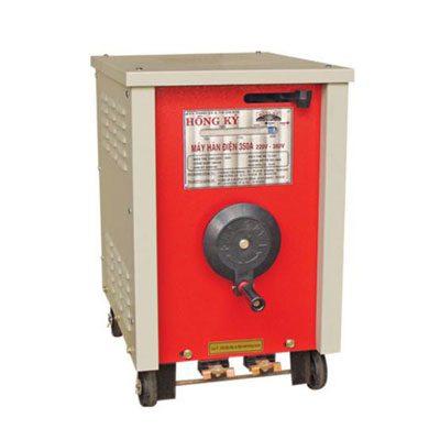 Máy hàn Hồng ký H500N dây nhôm (220V/380V)