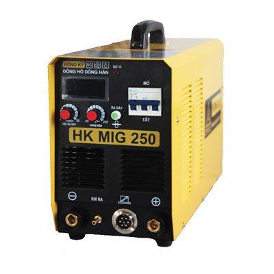Máy hàn điện tử Hồng ký Mig 250