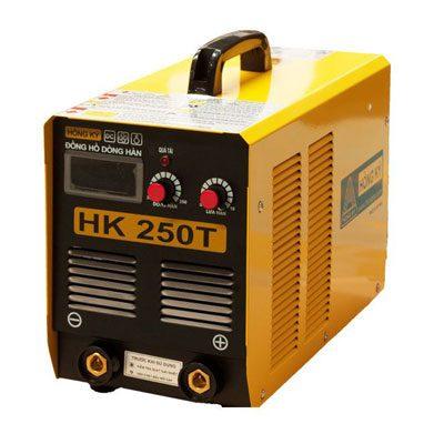 Máy hàn que điện tử Hồng ký HK 250T (220V)