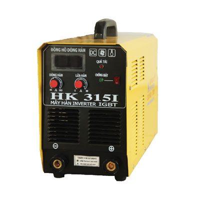 Máy hàn que điện tử Hồng ký HK 315 IGBT
