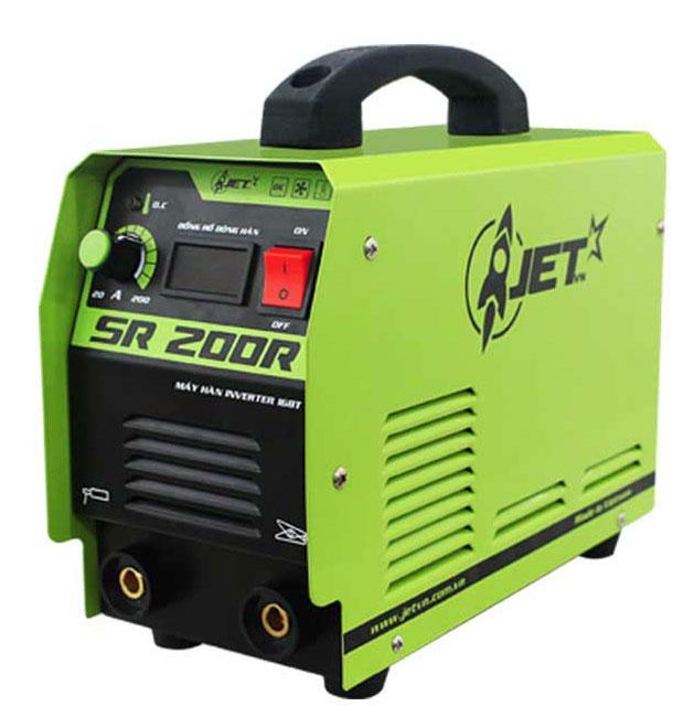 Máy hàn que Jet SR-200r giá rẻ