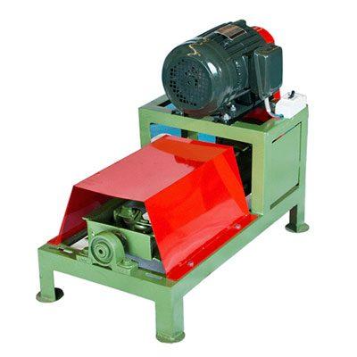Máy duỗi sắt Hồng ký motor 1.5KW